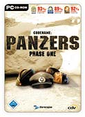 Panzers - Phase One cdv Software / Stormregion