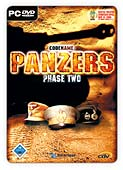 Panzers - Phase Two cdv Software / Stormregion